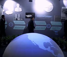 上海科技馆展览