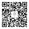 黑火石科技微信公众号二维码